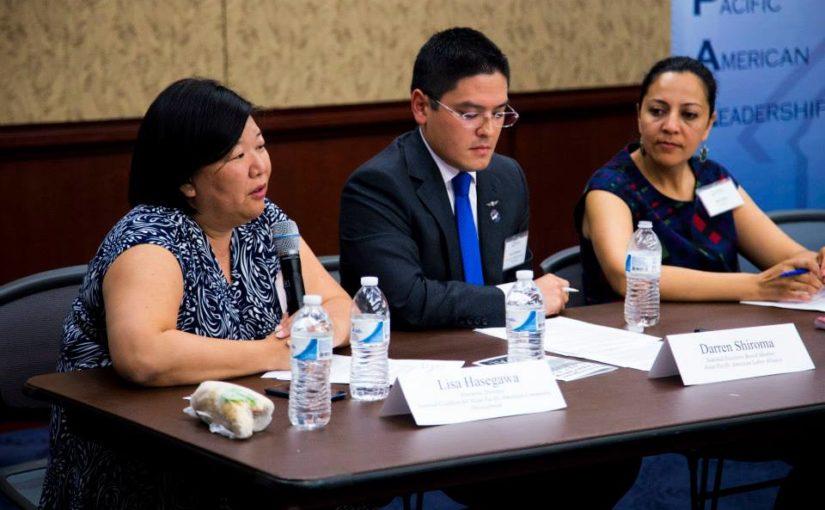 Washington Leadership Program 2013: Mobilizing and Empowering Communities