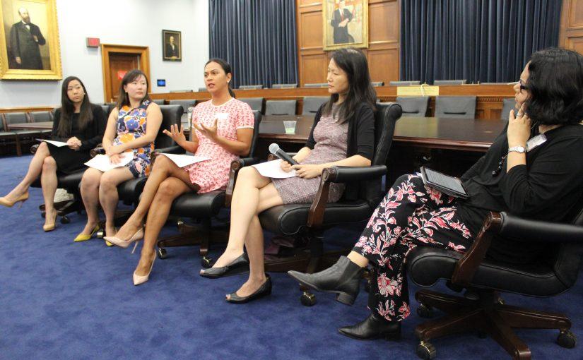 Washington Leadership Program