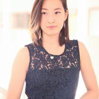 Zoie Chang Headshot