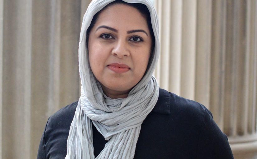 CAPAL Welcomes New Managing Director, Shaima Ahmad