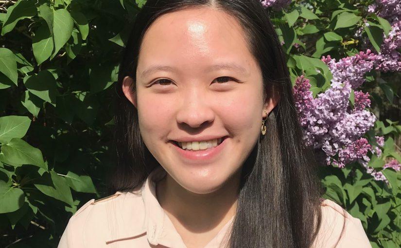 CAPAL Intern Spotlight Binh Nam Nguyen '21