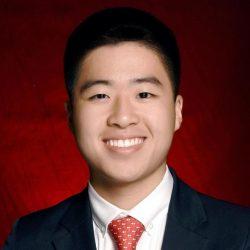 William Yee Headshot